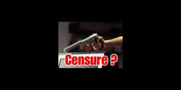 Violence à la télé: pas de censure! - La DH