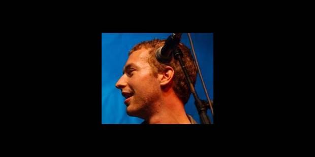 Coldplay: la mélanco met le turbo