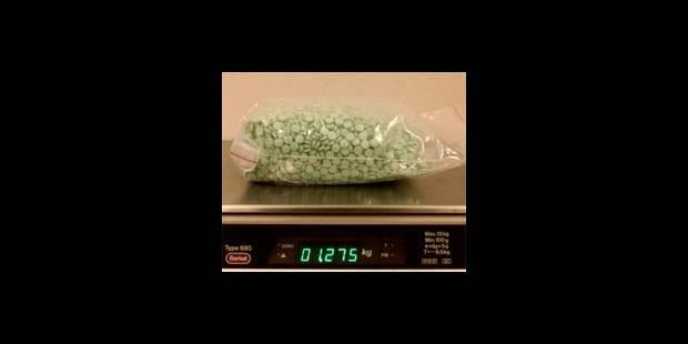 Ecstasy: les usagers à la loupe - La DH