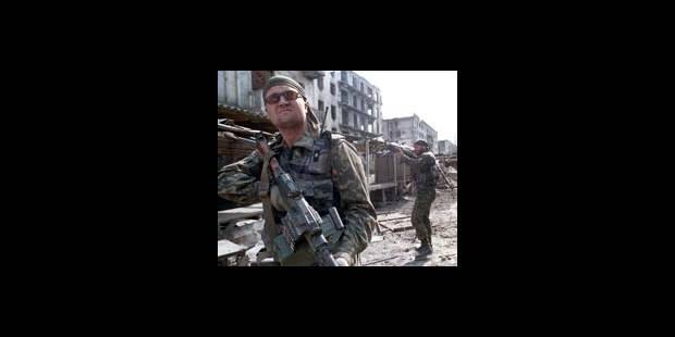 Trois ans de guerre de Tchétchénie : les chiffres et les hommes - La DH