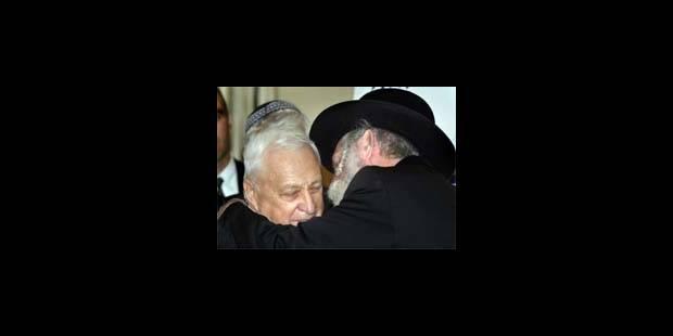 Quatorze morts en Israël - La DH