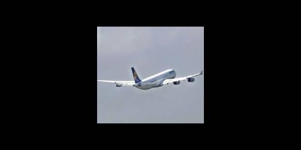 Airbus dame le pion à Boeing - La DH