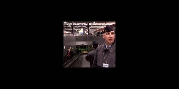 Deux nouvelles agressions graves dans le métro bruxellois - La DH