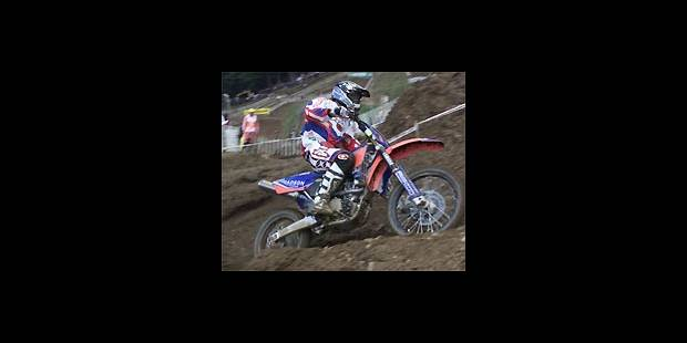 Motocross: pas de GP belge en 2003 - La DH