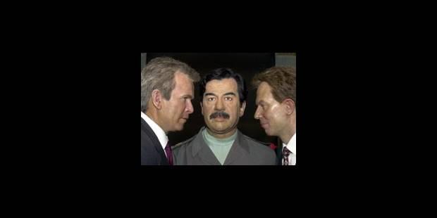 USA - Irak: la guerre des nerfs - La DH