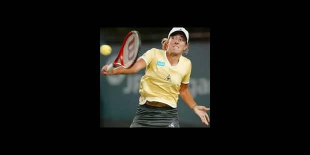 US Open: Henin perd à la loterie - La DH