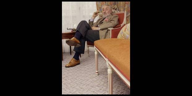 Interview exclusive. Philippe Noiret: `La retraite me terrifie´ - La DH
