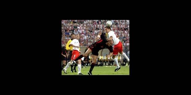 Pologne - Belgique 1-1. Des débuts encourageants - La DH
