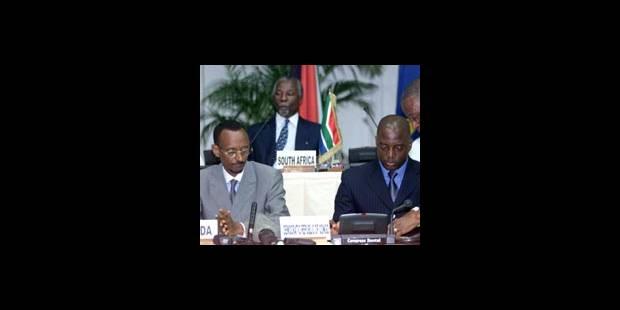 Kinshasa et Kigali s'accusent mutuellement de violer l'accord de paix - La DH