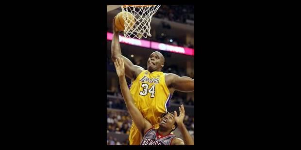 NBA: les Los Angeles Lakers décrochent leur 8e titre ! - La DH