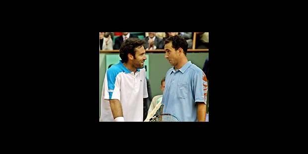 Roland-Garros: une finale  very spanish - La DH