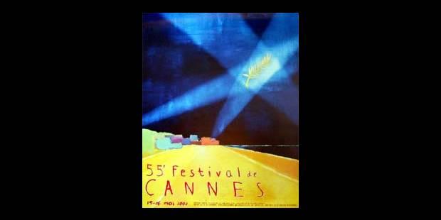 Nouveau triomphe belge à Cannes - La DH