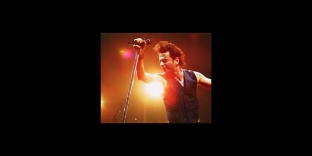 Depeche Mode s'offre un break mis à profit pour des projets solos - La DH