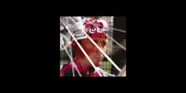 Perez Cuapio au Giro et Tchmil au Tour de Belgique - La DH