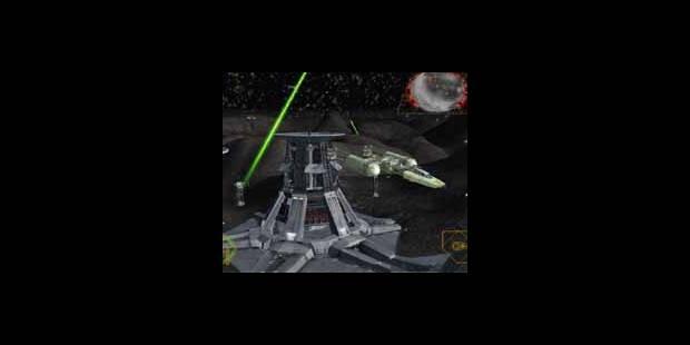Jeux vidéos: EA Fifa 2002 sur PS2 et Star Wars Rogue Leader sur GameCube - La DH