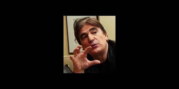 Serge Lama: trois rendez-vous en Belgique - La DH