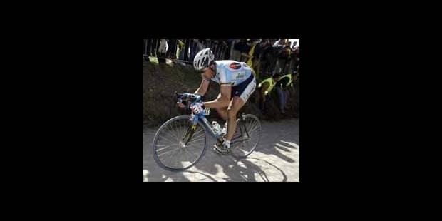 Tour des Flandres: la course au fil des kilomètres - La DH