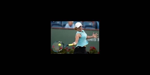 Tennis: le 5e Grand Chelem - La DH