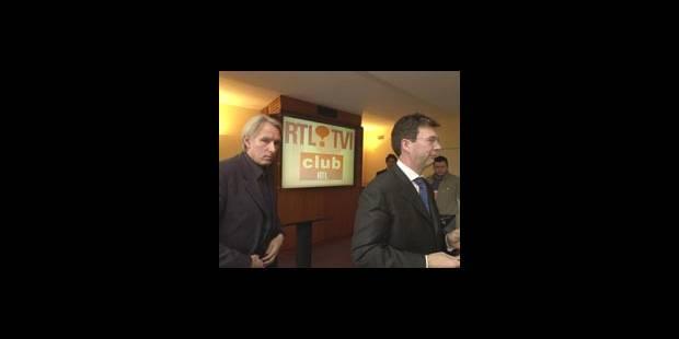 Pol Heyse et Eddy De Wilde quittent RTL - La DH