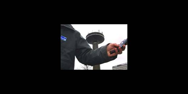 Fraude GSM à la RTBF: des millions gaspillés - La DH