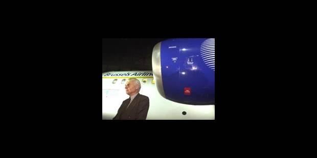 Brussels Airlines s'affiche - La DH