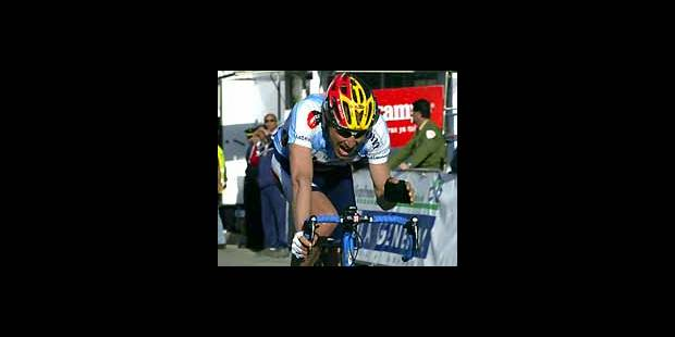 Cyclisme: les fortunes diverses des Belges