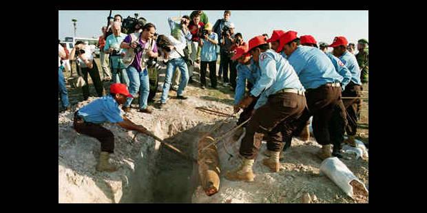 Cambodge, pays des mines - La DH
