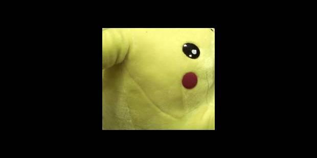 Pokémon, n°1 des jeux vidéo en Europe - La DH