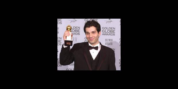 Un Golden Globe belge - La DH