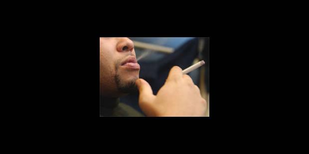 Fumer après une alerte cardiaque - La DH