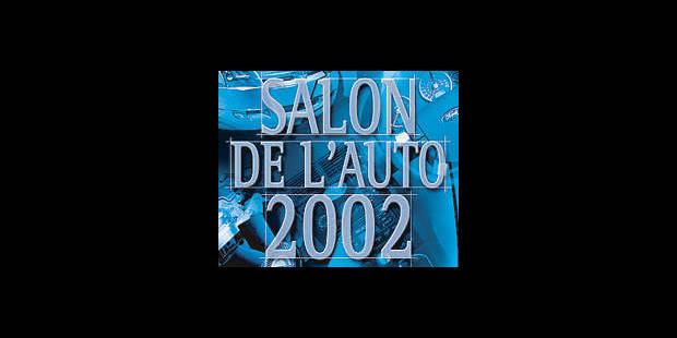 Le Salon de l'auto fête ses 100 ans ! - La DH