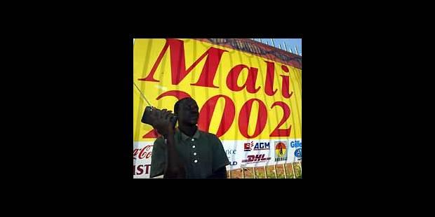 CAN 2002: plein feu sur le foot africain - La DH