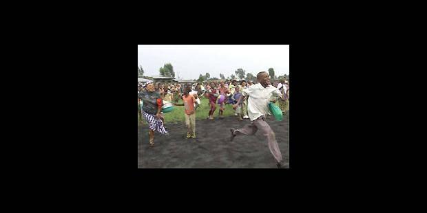 Goma: une vraie chance pour la paix! - La DH