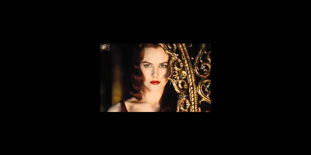 Moulin Rouge a la cote - La DH