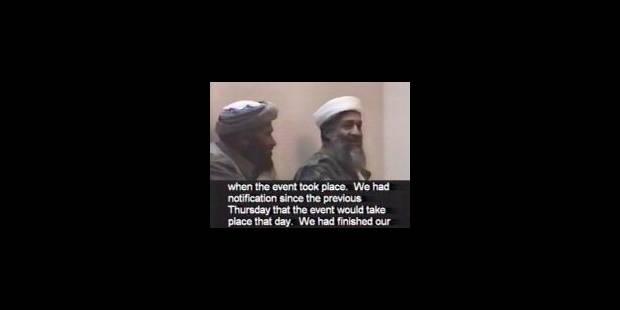 La confession de ben Laden - La DH