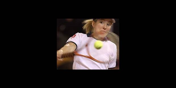 Tennis: les Belges en piste - La DH