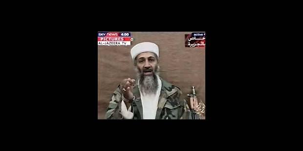 Ben Laden était peut-être en train de fabriquer une bombe H - La DH