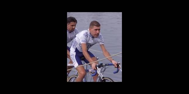 Cyclisme: Fassa Bortolo domine le monde - La DH