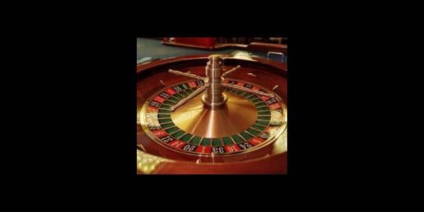 Nos casinos crient misère - La DH