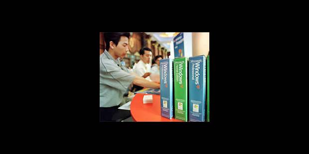 Windows XP: plus convivial - La DH