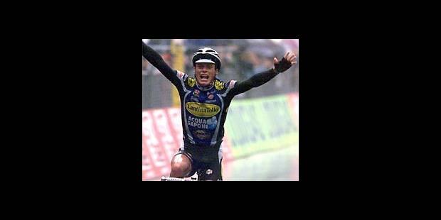 Tour de Lombardie :  Di Luca s'affirme - La DH