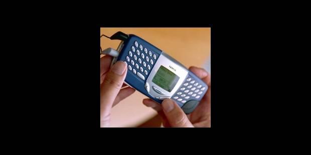 Un portable révolutionnaire - La DH