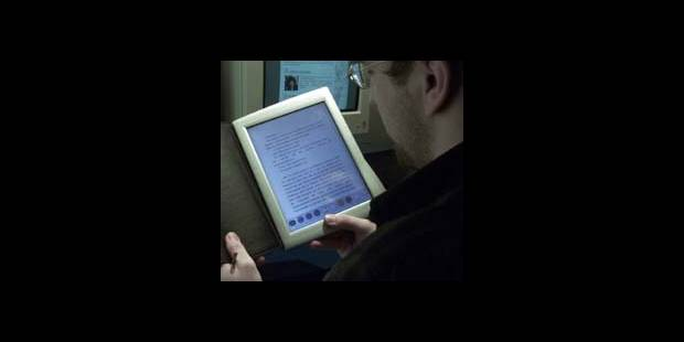 Le bide du e-book - La DH