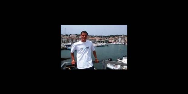 En visite chez Daniel Van Buyten à Marseille ! - La DH