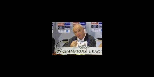 Real - Anderlecht au fil des minutes - La DH