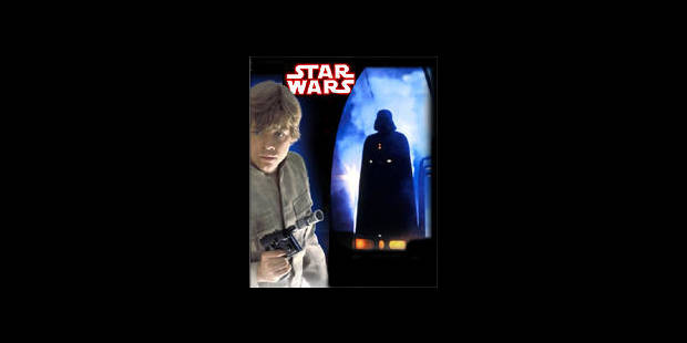 Star Wars pl�biscit� - DH.be