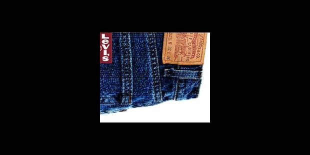 Le Glossy Finish Jeans de Levi's retiré de la vente - La DH