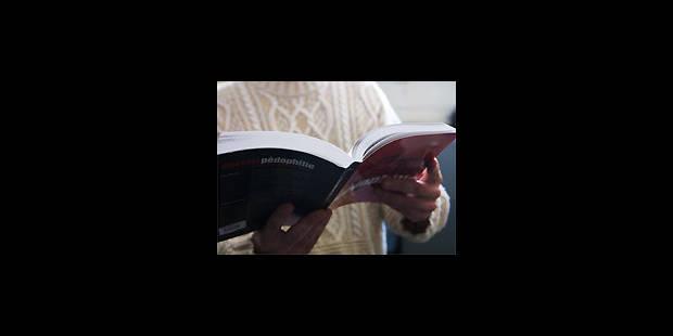 Le livre scandaleux qui indigne le Roi - La DH