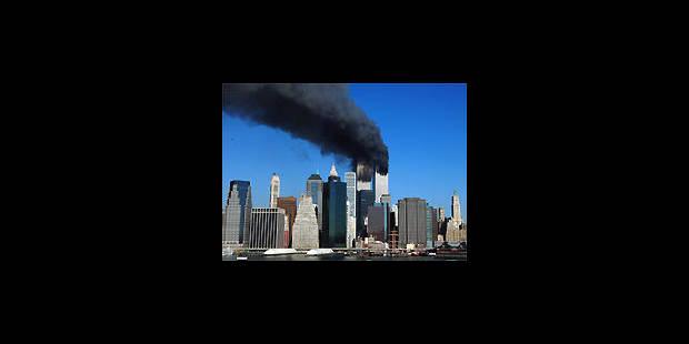 New-York et Washington frappées de plein fouet - La DH