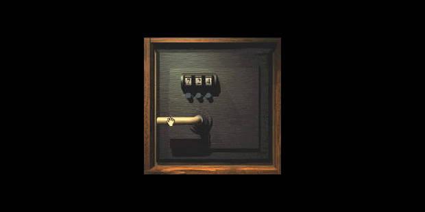 Le coffre-fort qui aimait les humains - La DH